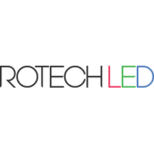 Logo de Rotechled